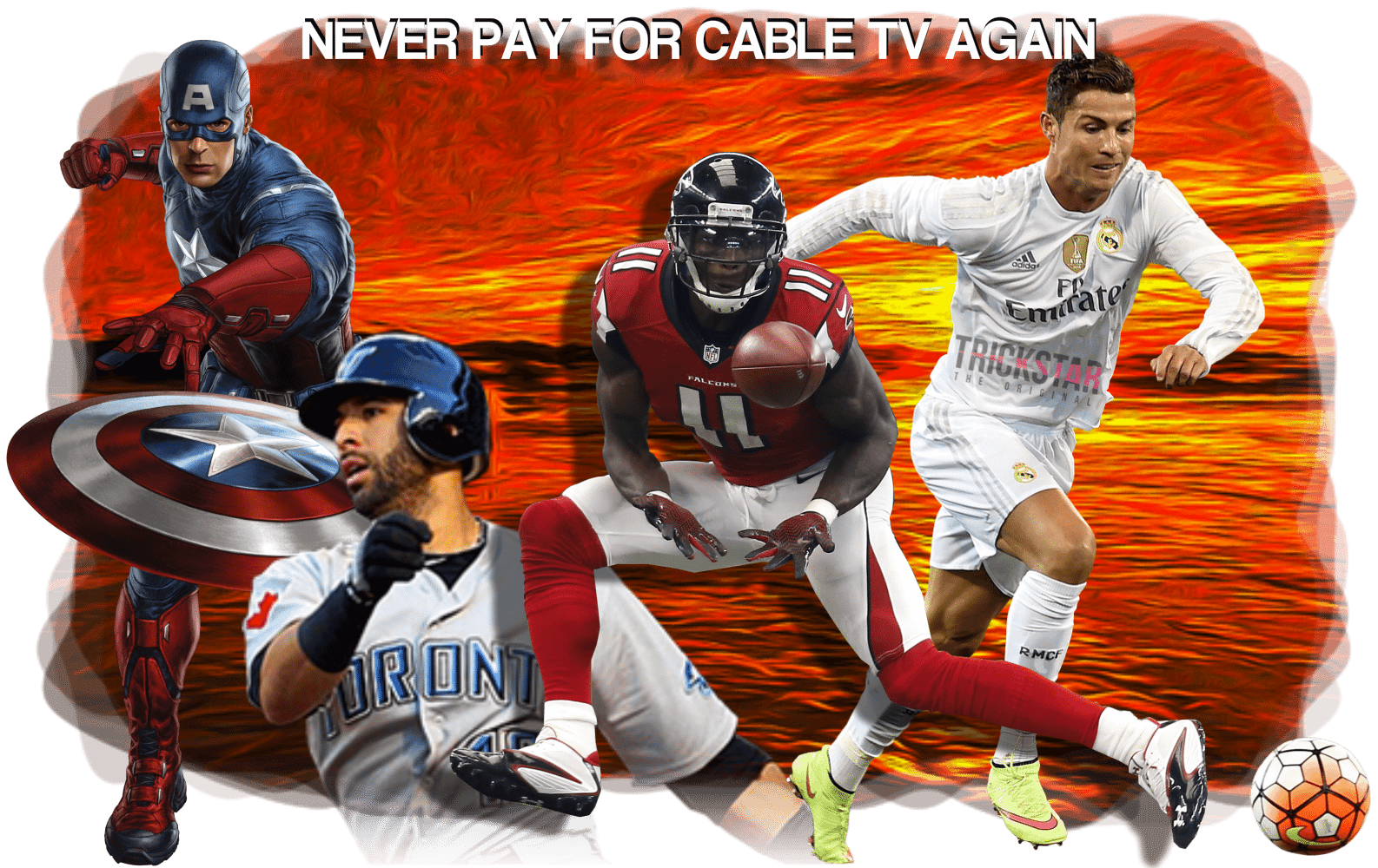 Watch tv online sports