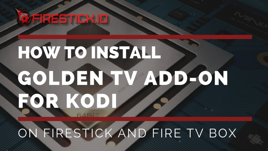 how to watch live tv on kodi firestick