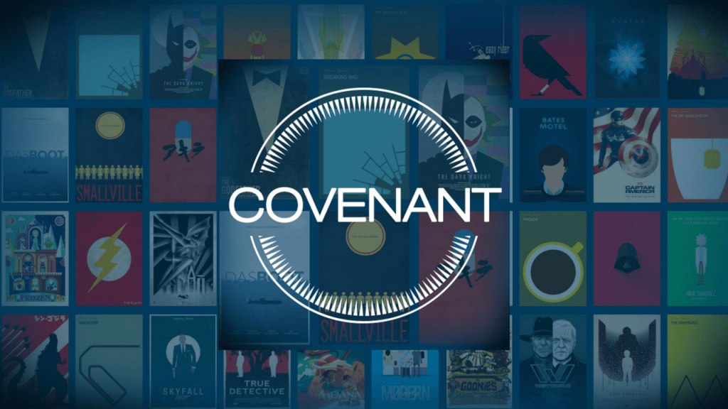How to fix No Stream Available Covenant Kodi